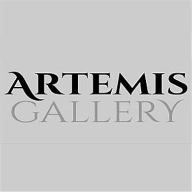 Artemis Gallery logo