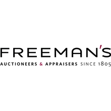 Freeman's Auction logo