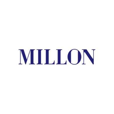 Millon Auction logo