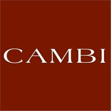 Cambi  logo