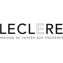 LECLERE - Maison de ventes logo