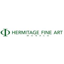 Hermitage Fine Art logo
