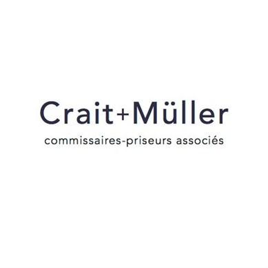 Crait + Müller logo