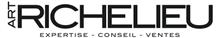 Art Richelieu logo