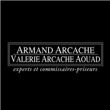 Arcache Auction logo