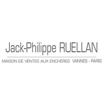 Jack-Philippe Ruellan Auction logo