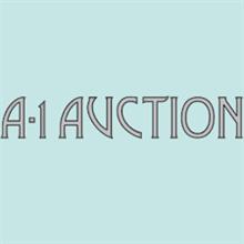A-1 Auction logo