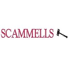 Scammells  logo