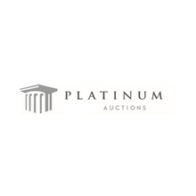 Platinum Auction Group  logo