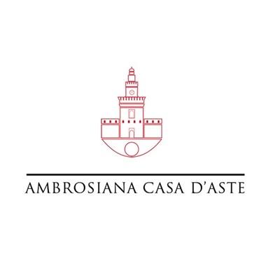 Galleria Ambrosiana Casa D'Aste logo