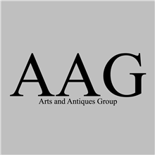 AAG - Arts and Antiques Group  logo