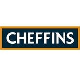 Cheffins Auction logo