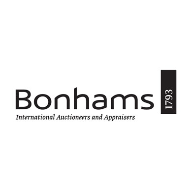 Bonhams Melborn logo