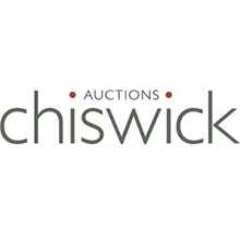 Chiswick Auction logo
