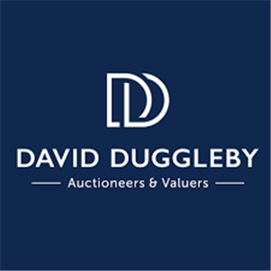 David Duggleby Auctioneers and Valuers logo