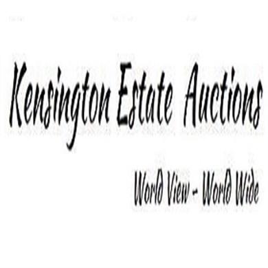 Kensington Estate Auctions logo