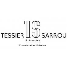 Tessier-Sarrou & Associés  logo