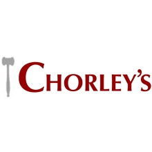 Chorley's Auction logo
