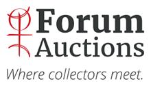Forum Auctions logo