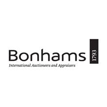 Bonhams New York logo