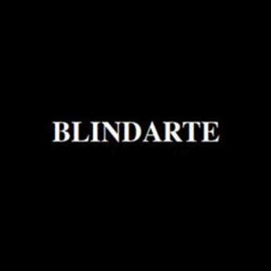 Blindarte logo