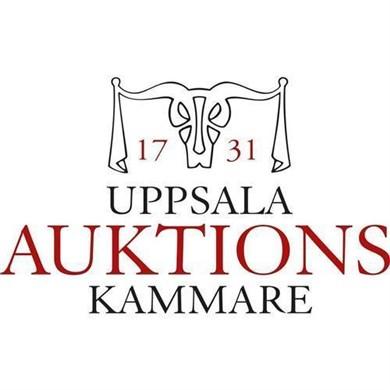 Uppsala Auction logo