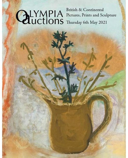 Olympia Auction