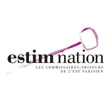 Estim Nation logo