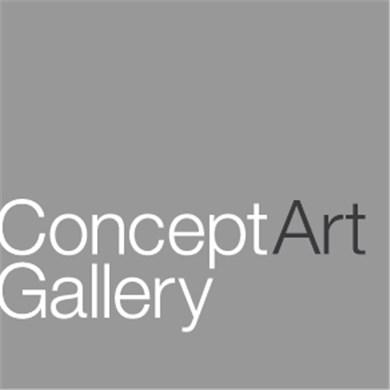 Concept Art Gallery logo