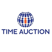 Time Auction Global logo