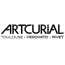 Artcurial Toulouse Vedovato logo