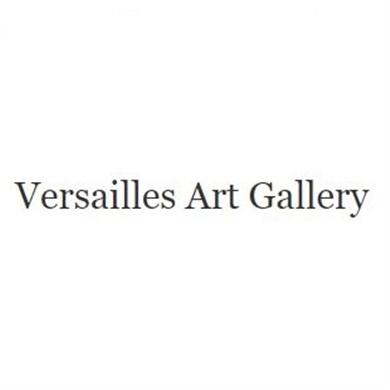 Versailles Art Gallery logo