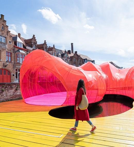 Bruges Triennale 2021