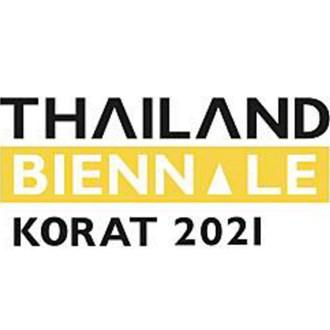 Thailand Biennale logo
