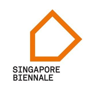 Singapore Biennale logo