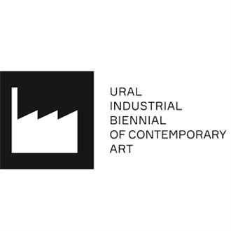 Ural Biennial logo