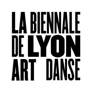 Lyon Biennale logo