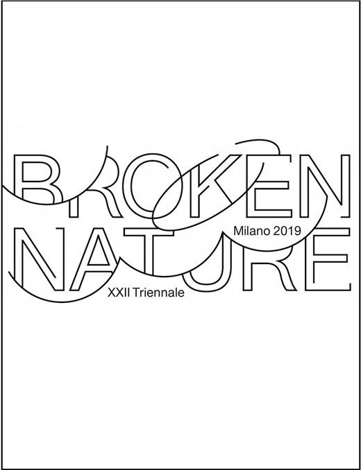 Broken Nature: Design Takes on Human Survival
