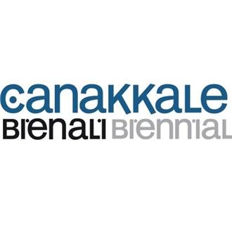 Canakkale Bienali logo