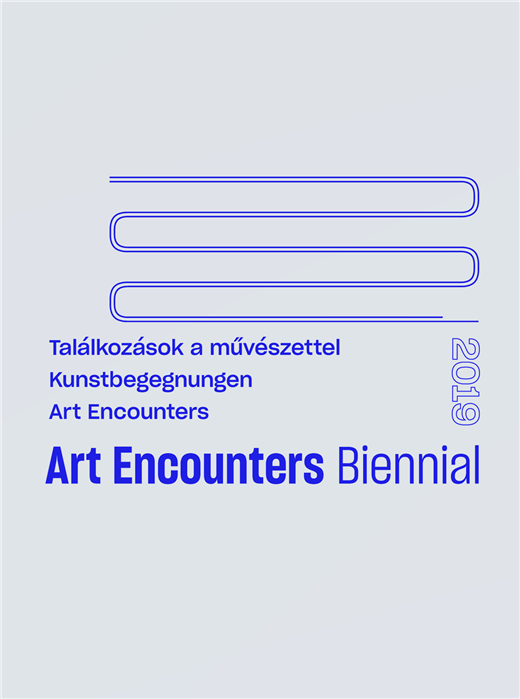 Art Encounters Biennial 2019