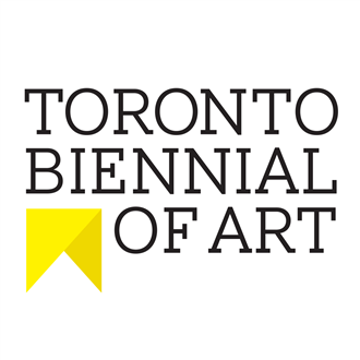 Toronto Biennial of Art logo
