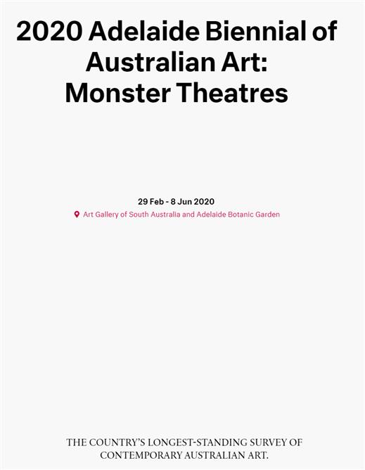 Adelaide Biennial of Australian Art