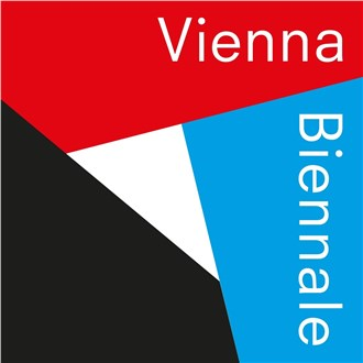 The Vienna Biennale logo