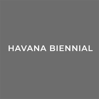 Havana Biennial logo