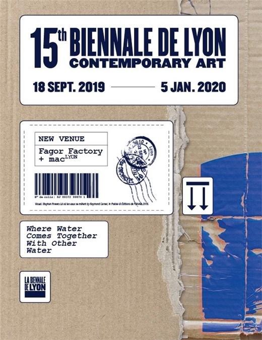 15th Lyon Biennale