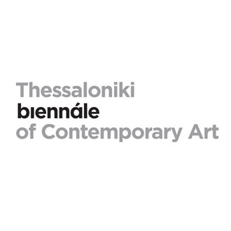 Thessaloniki Biennale of Contemporary Art logo