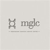 Mednarodni Graficni Likovni Center (MGLC) logo