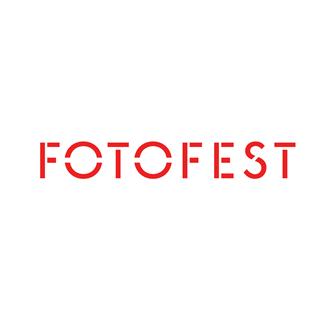 FotoFest Biennial logo