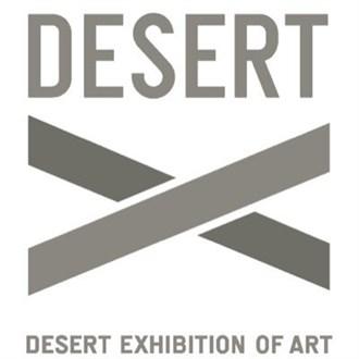 Desert X Biennale logo