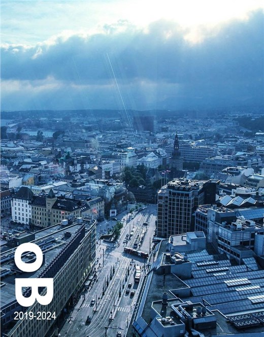 First Edition of Oslo Biennial